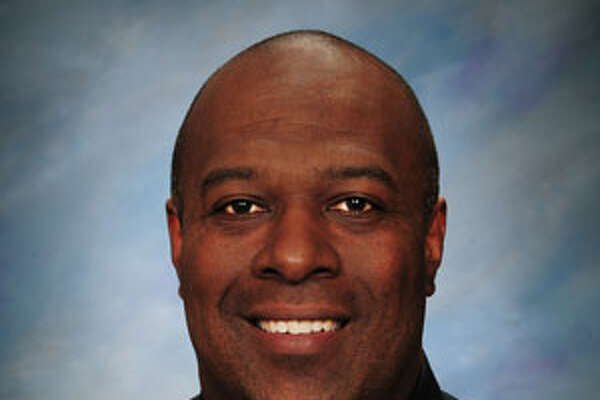 MCSO Chief Deputy Ken Culbreath