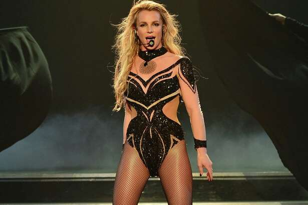 Britney Spears is the post-race headliner for the United States Grand Prix in Austin.