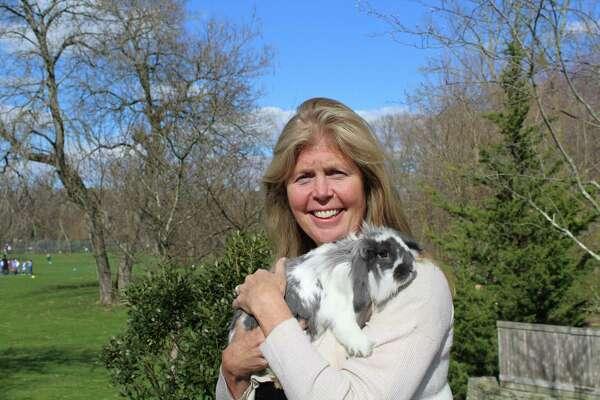 Leila Wetmore, executive director of the Darien Nature Center