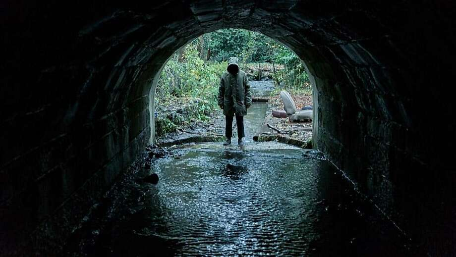 """""""Ghost Stories"""" is a set of three paranormal tales, plus a framing story, that build slowly. Photo: Lionsgate Films"""