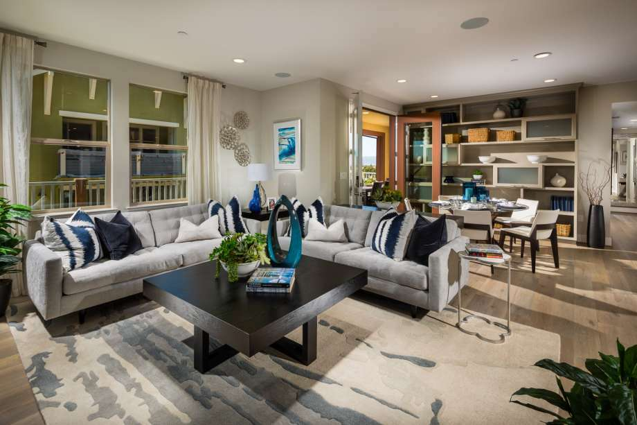 Tour 13 Model Homes At Sage By Shea Homes In Livermore Sponsored