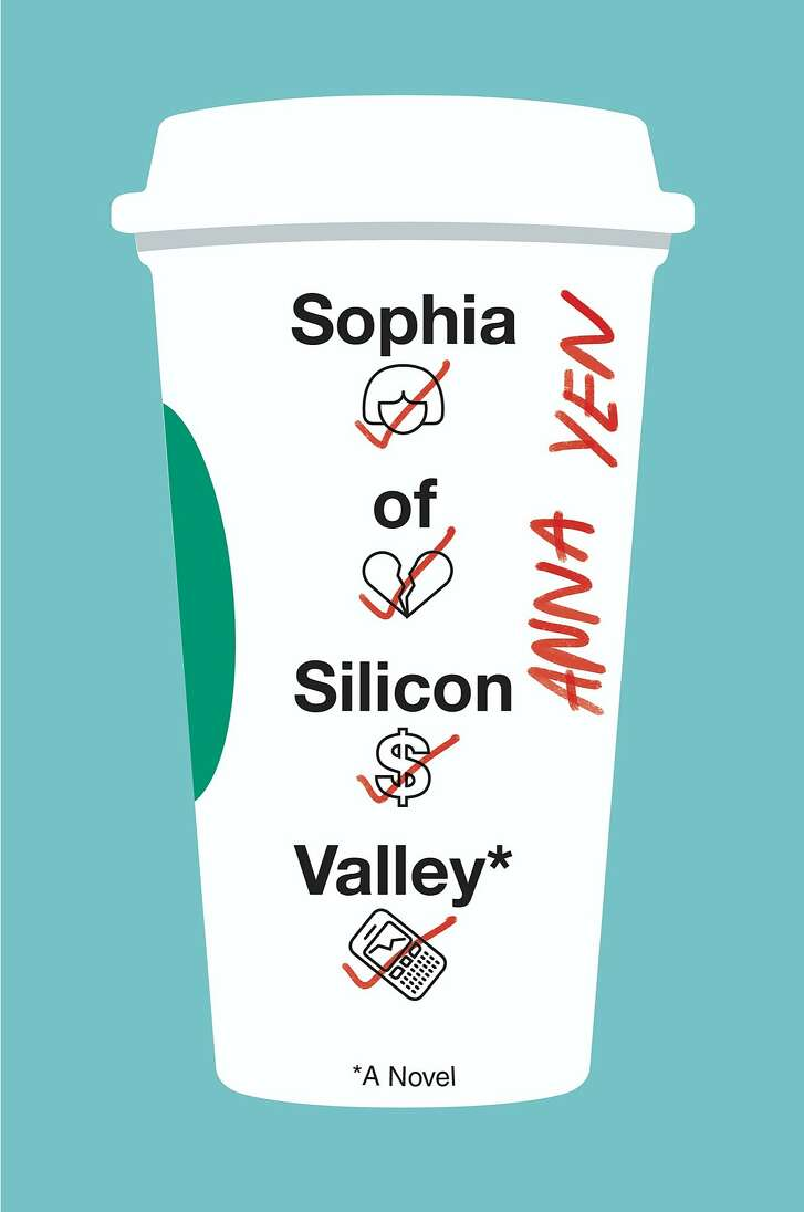 "Investor relations exec Anna Yen has written a loosely autobiographical book about her life in the industry, ""Sophia of Silicon Valley,"" (William Morrow, $17.99)."