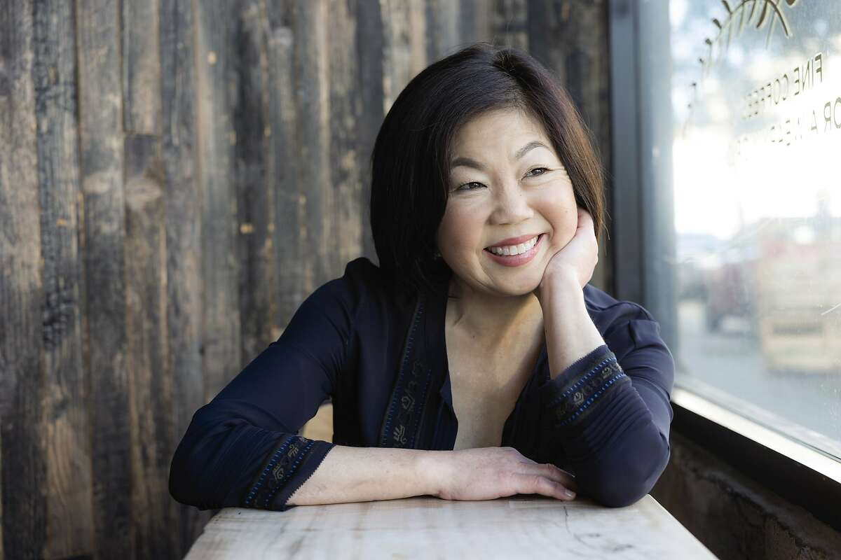 """Investor relations exec Anna Yen has written a loosely autobiographical book about her life in the industry, """"Sophia of Silicon Valley,"""" (William Morrow, $17.99)."""