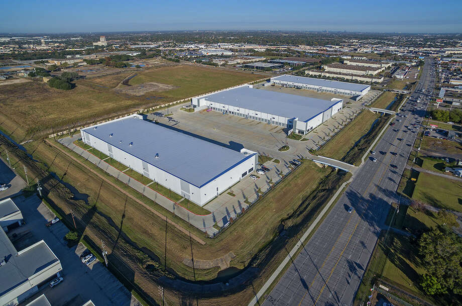 Black Creek Group has purchased Stafford Grove Industrial Park. HFF represented the seller, a joint venture between Crow Holdings Industrial and its investment partner. Photo: Courtesy Of HFF
