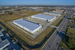 Black Creek Group has purchased Stafford Grove Industrial Park. HFF represented the seller, a joint venture between Crow Holdings Industrial and its investment partner.