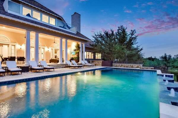 French luxury company Roche Bobois completed a furnished San Antonio home in the Fortaleza neighborhood. The home's asking price is $2.95 million.