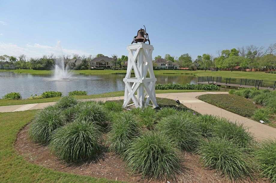 Homes around Sienna Plantation. Photo: Steve Gonzales / Houston Chronicle / © 2016 Houston Chronicle