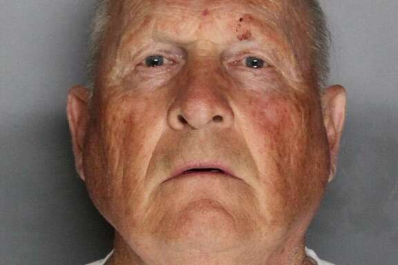 Police arrested Joseph James DeAngelo, 72, in connection with crimes attributed to the East Area Rapist, over 30 years since he allegedly committed 12 murders and 45 rapes from 1976 to 1986.