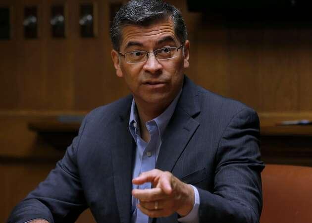 Endorsement | Xavier Becerra for California Attorney General