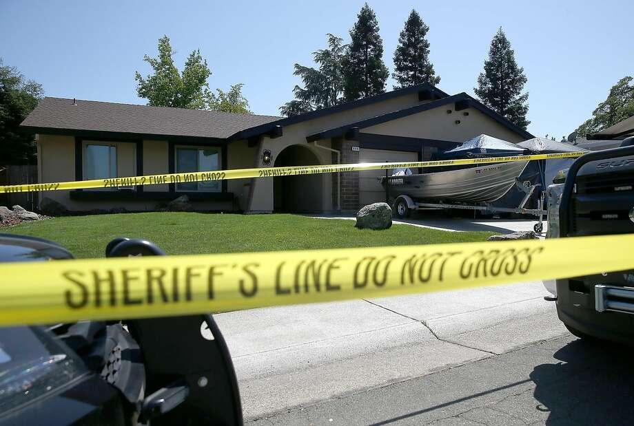 Home of suspected 'Golden State Killer' sold in Sacramento