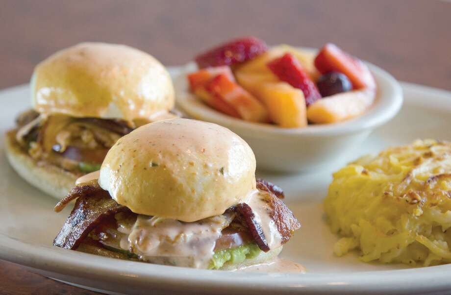 Toasted Yolk Cafe plans to open in Sugar Land Town Square. Photo: Staff Photo By Ana Ramirez