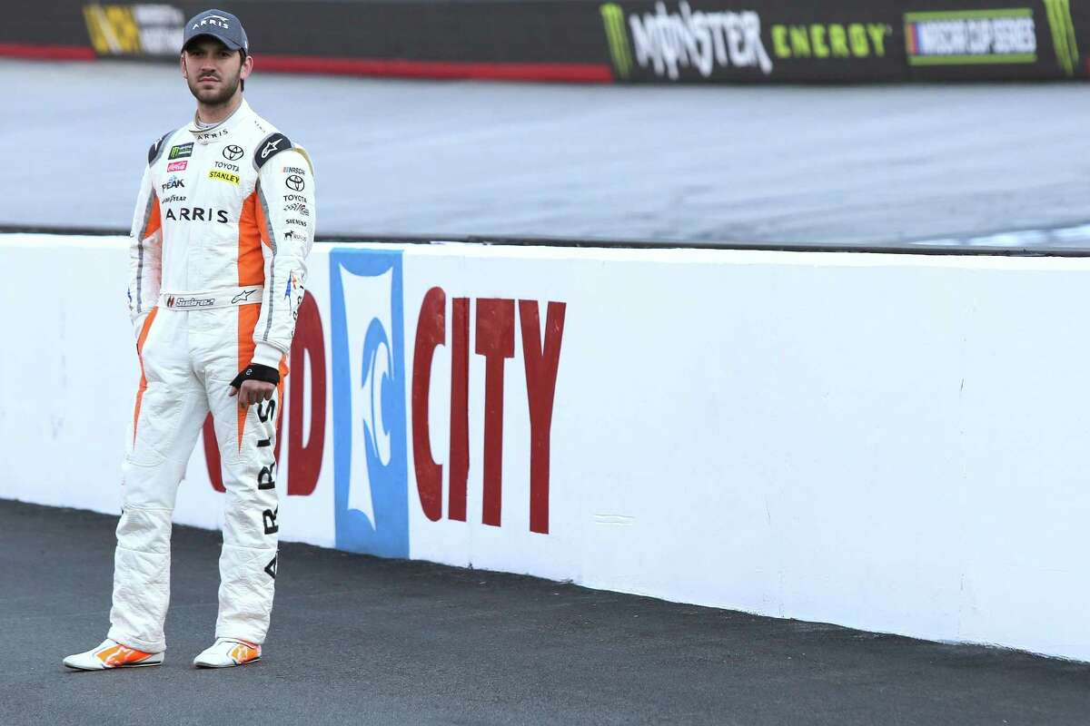 Monterrey, Mexico native Daniel Suarez, driver of the No. 19 ARRIS Toyota, gives NASCAR an in with the Hispanic market.