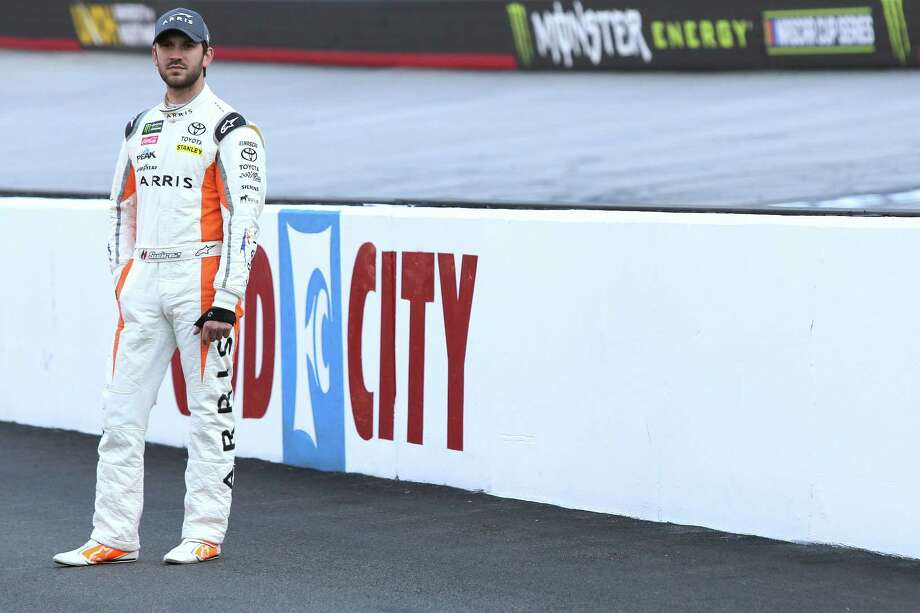 Monterrey, Mexico native Daniel Suarez, driver of the No. 19 ARRIS Toyota, gives NASCAR an in with the Hispanic market. Photo: Jerry Markland / Getty Images / 2018 Getty Images