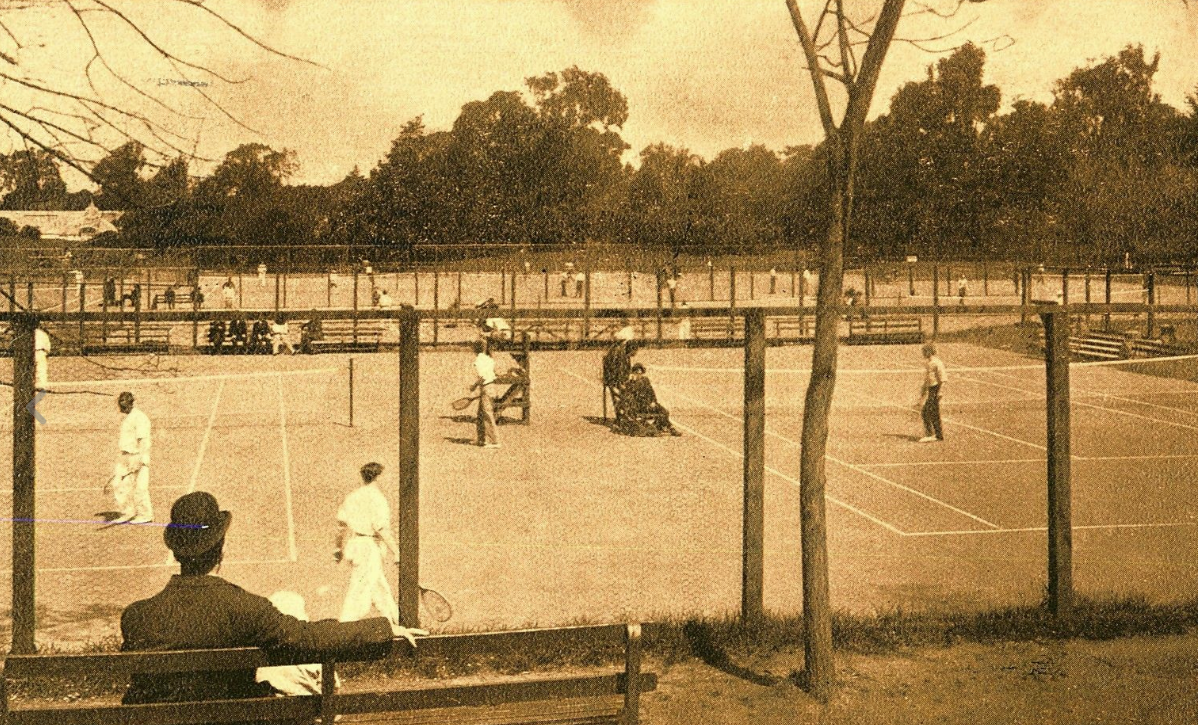 Why public clay tennis courts no longer exist in San Francisco - SFGate