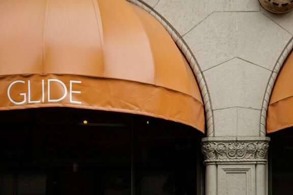 Glide Memorial Church: a beacon of hope in the Tenderloin.