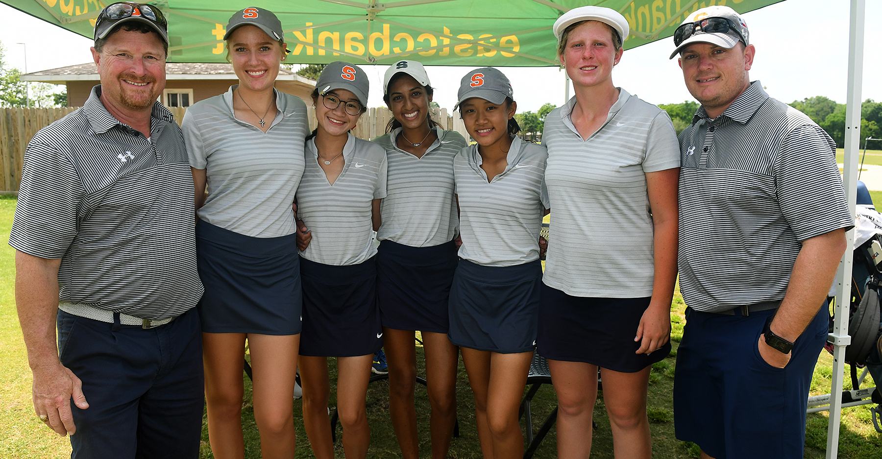 Seven lakes girls hang on to win region iii 6a golf tournament seven lakes girls hang on to win region iii 6a golf tournament houston chronicle spiritdancerdesigns Images