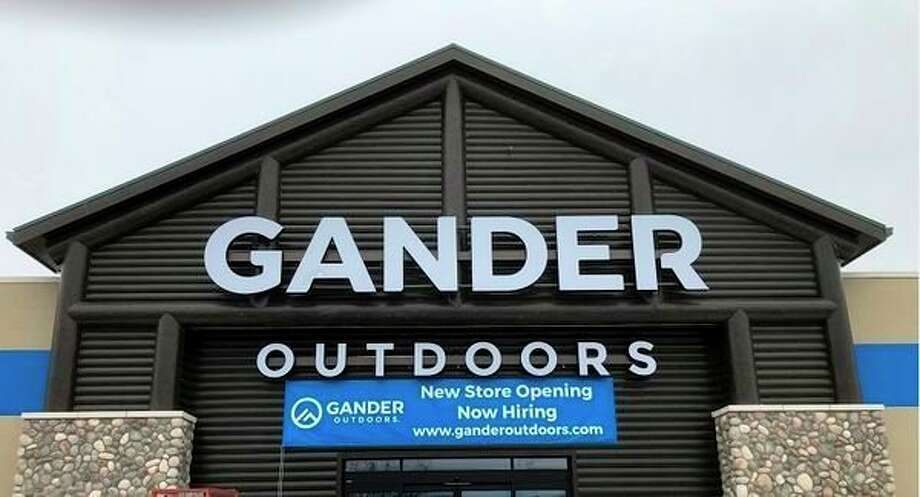 Gander Outdoors, formerly known as Gander Mountain, is open in Saginaw. The 33,000-square-foot store is located at 2270 Tittabawassee Road and will be one of eight Gander Outdoors retail locations in Michigan (Photo provided)
