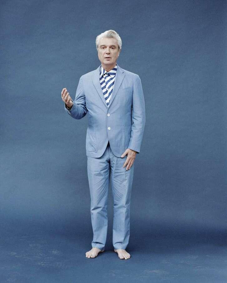 "Former Talking Heads frontman David Byrne released ""American Utopia"" earlier this year."