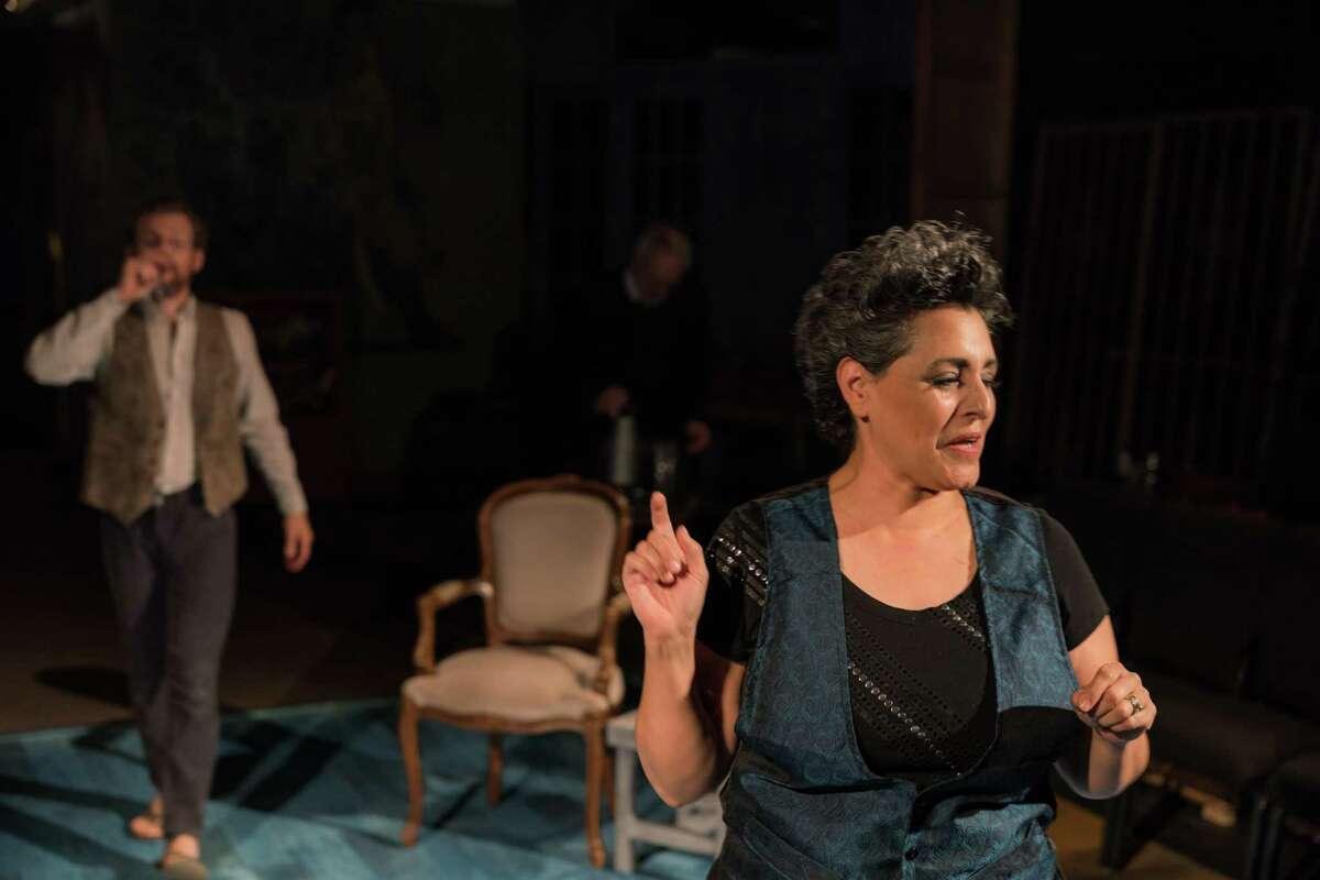 Classic Theatre closes its terrific 10th anniversary season with Anton Chekhov's