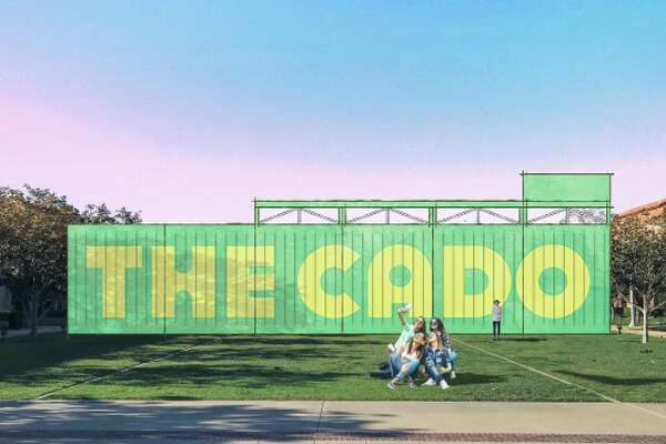 The Cado opens in San Diego on June 16.