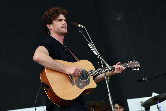 James Gabriel Keogh of Vance Joy
