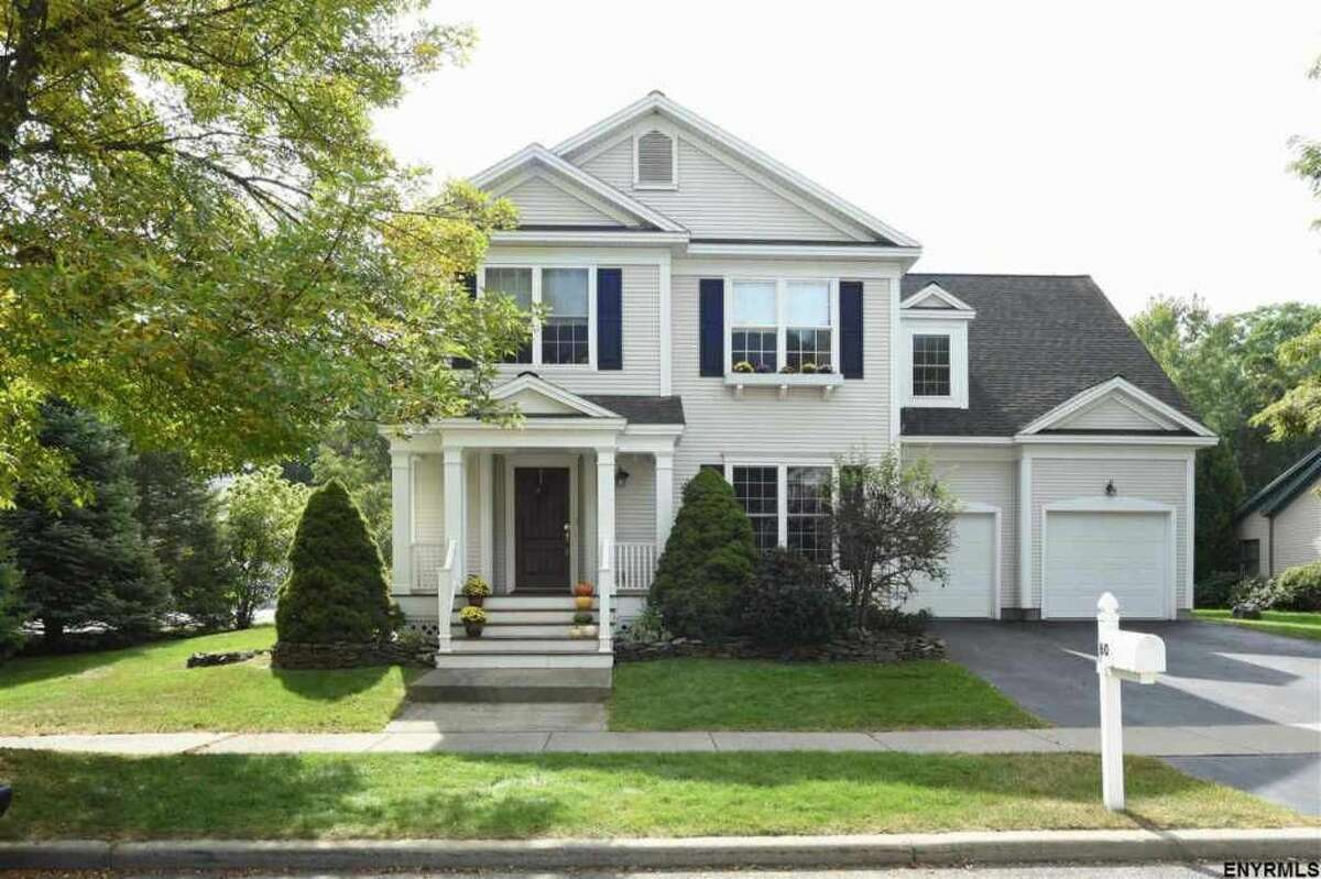 $599,900. 60 Waterview Drive, Saratoga Springs, 12866. Open Sunday, April 29, 12 p.m. to 2 p.m. View listing