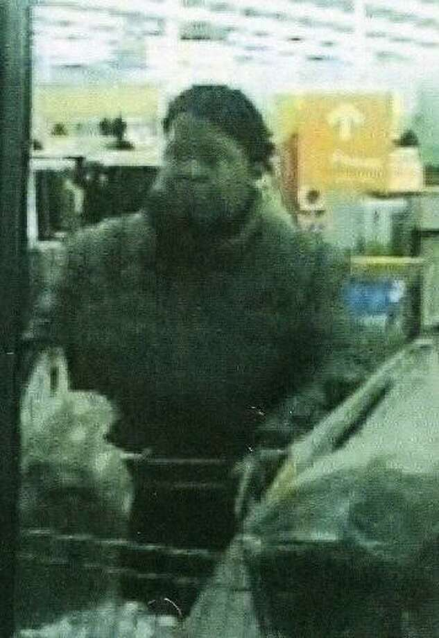 Police ask public's help in identifying this woman. Photo: Courtesy Of West Haven Police Dept.
