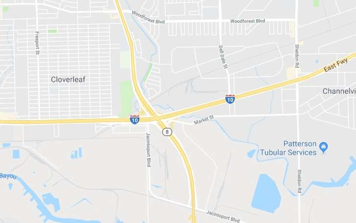 All westbound lanes of Interstate 10 from Sheldon Road to Beltway 8 will close April 27-30 for a TxDOT repair project.