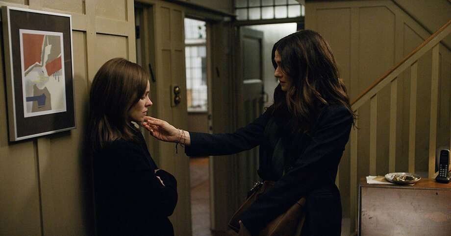 "Rachel Weisz and Rachel McAdams in ""Disobedience."" (Bleeker Street) Photo: Bleecker Street"