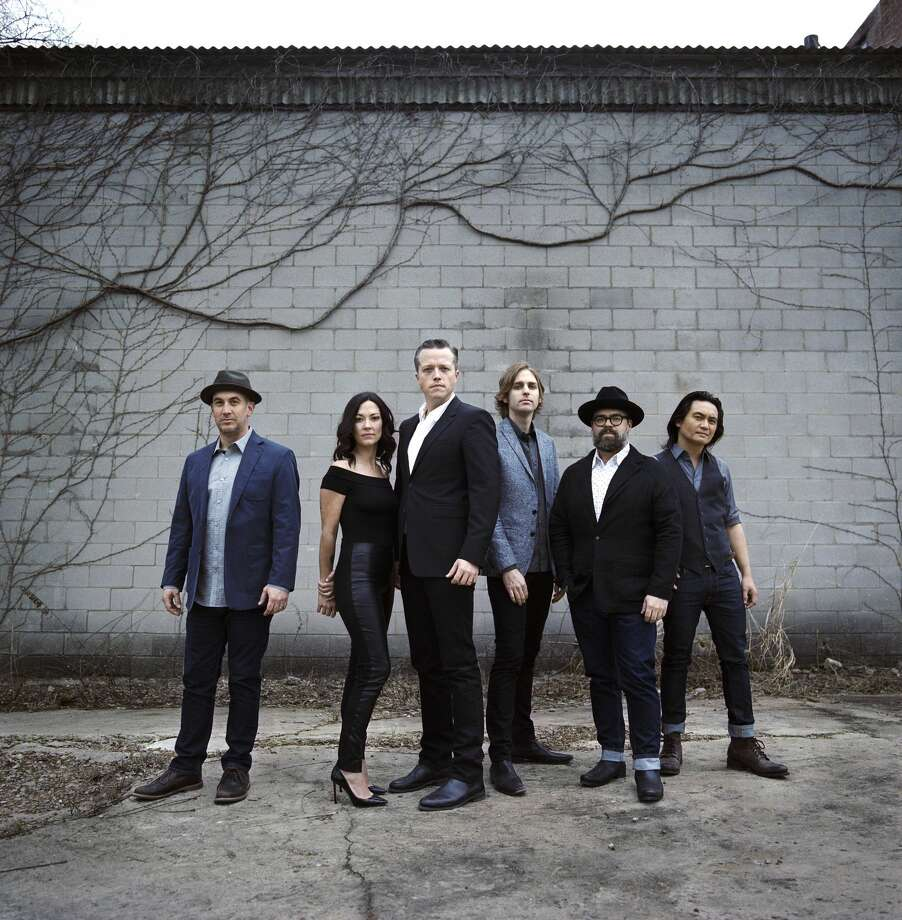 Jason Isbell and the 500 Unit, Richard Thompson. 8 p.m. Monday at the Wagner Noel Performing Arts Center, 1310 N. Farm-to-Market Road 1788. $33.50-$61. wagnernoel.com. Photo: Courtesy Photo