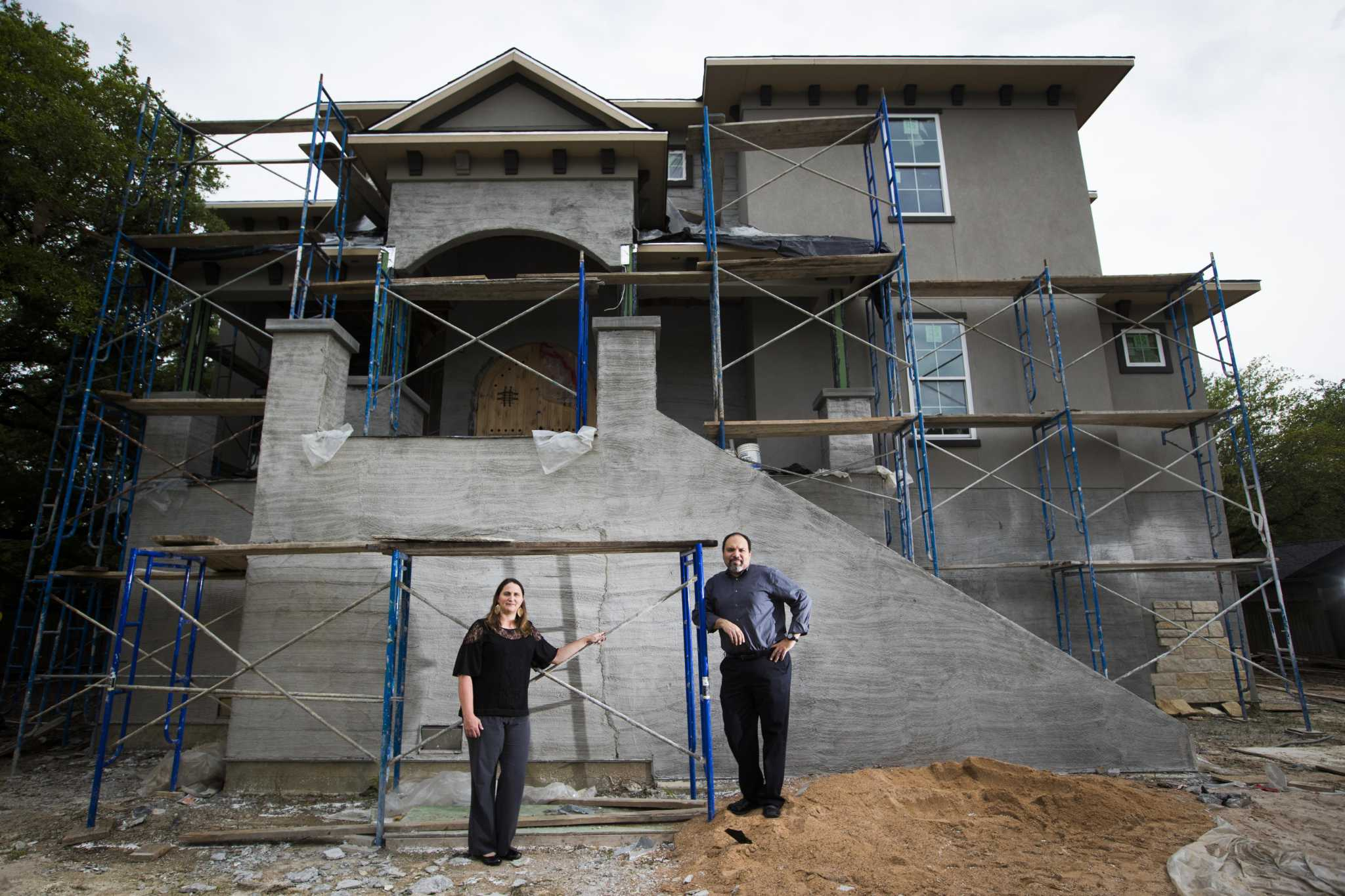 Harvey Ushered In A New Reality For Houston Real Estate Houston