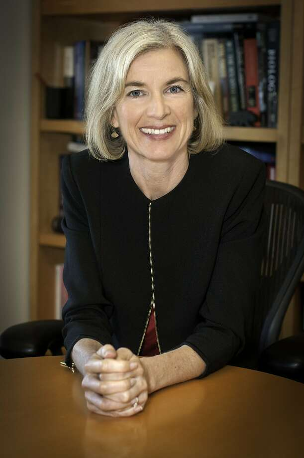 Jennifer Doudna's Mammoth Biosciences plans to use CRISPR to detect diseases. Photo: Catherine Ho / Courtesy Of Mammoth Biosciences