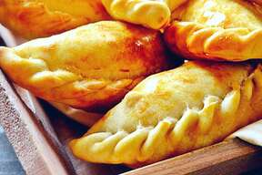 The Point Park & eats in Leon Springs will soon be home to an Argentine-style empanada trailer called Chimichurri.