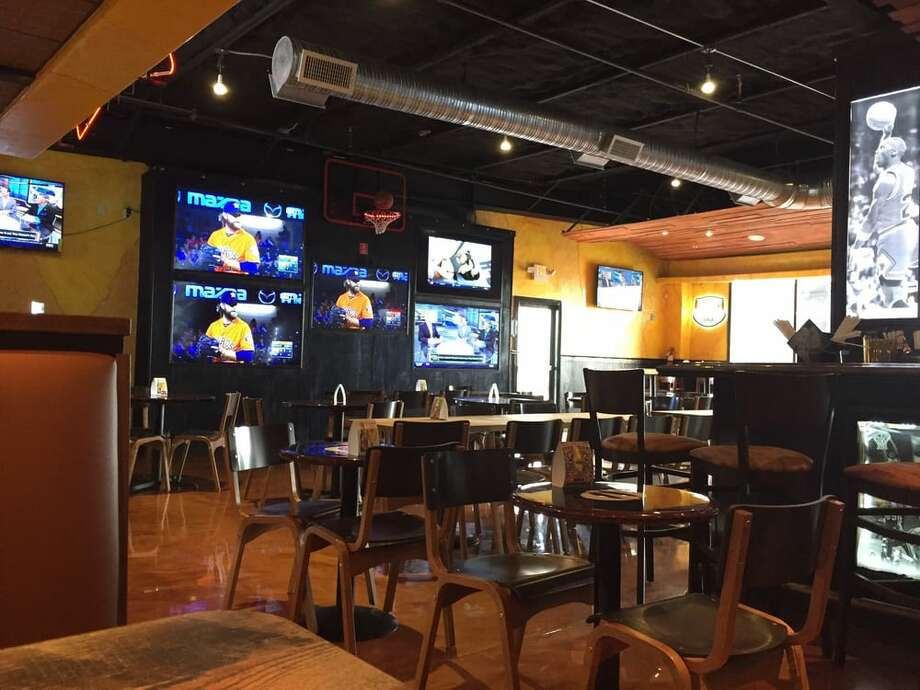 Keep scrolling to see events happening for adults this weekend and Halloween day. International Office Sports Bar & GrillWhen: 10 p.m. - 2 a.m .Featuring: Complimentary champagne, country and Tejano music Photo: Photo: Nacho G. From Yelp