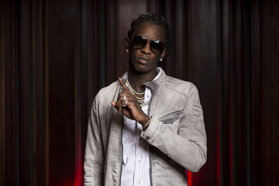 Young Thug replaces Cardi B on the Jmblya bill.