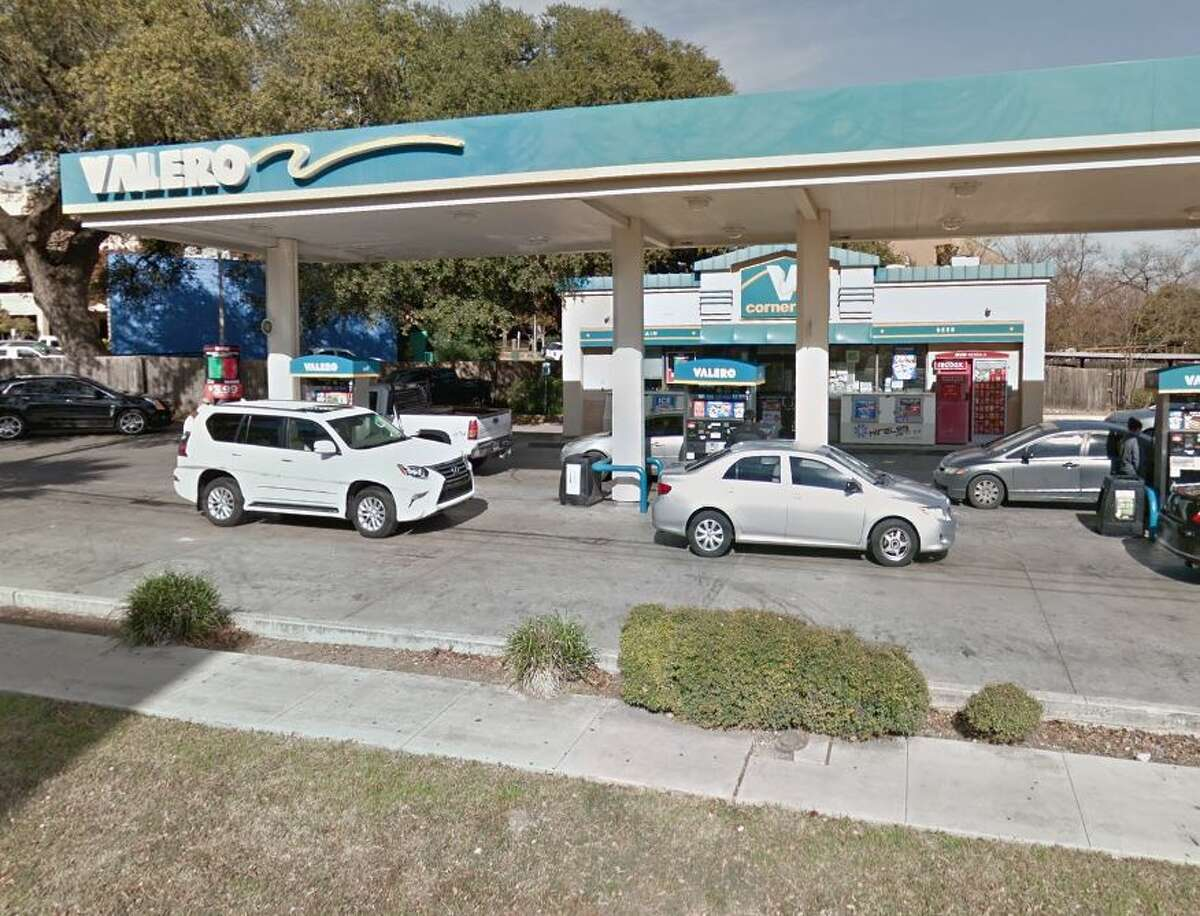 Valero Location:819 E. Mulberry Ave. Dates: April 18, April 22 Number of skimmers found: 5