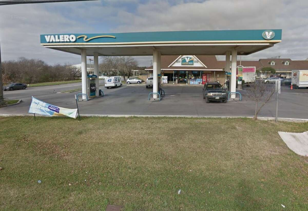 Valero Location: 12303 Wetmore Road Date: Jan. 17 Number of skimmers found: 1