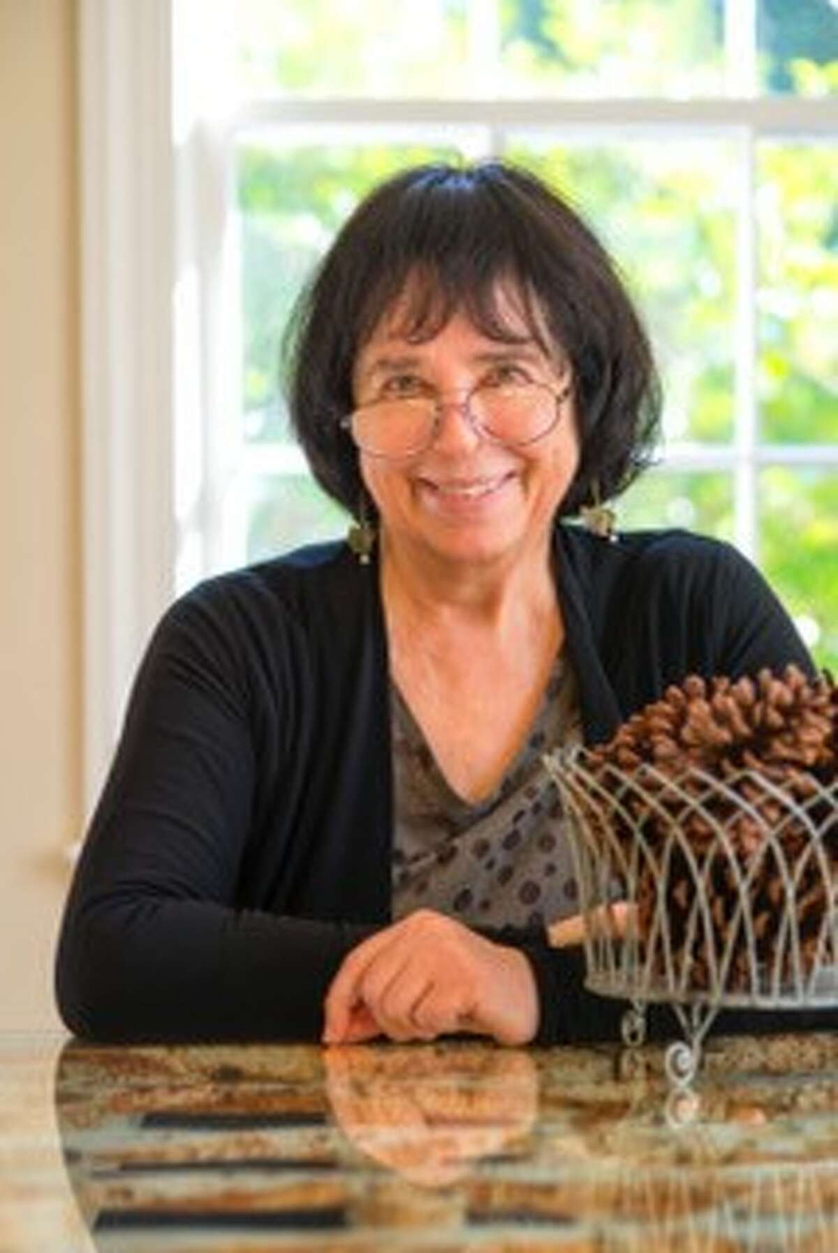 Jane Yolen, a young adult fantasy writer, will appear at the Northshire Book Store in Saratoga Springs on Friday, April 27. (Provided)