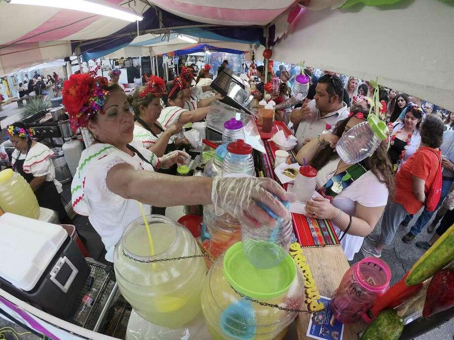 Highlights Of The First Week Of Fiesta San Antonio 2019