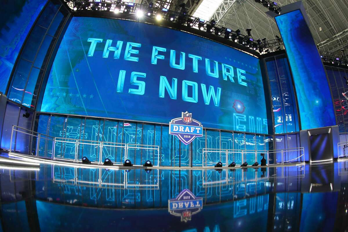 Check out the following gallery for pick-by-pick analysis of the first round of the 2018 NFL Draft.