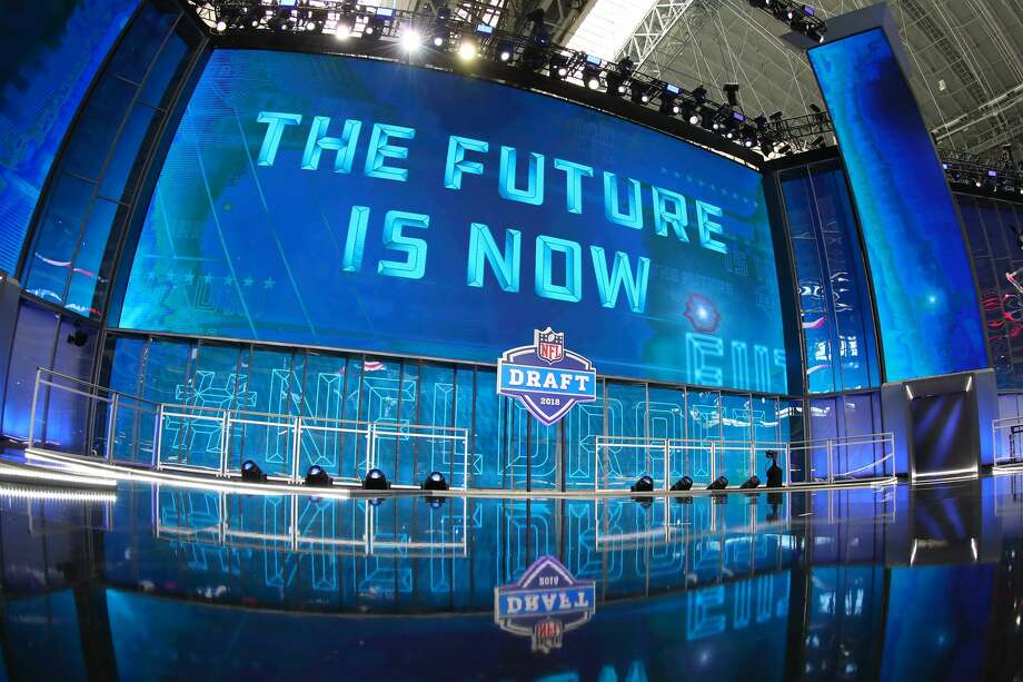 Check out the following gallery for pick-by-pick analysis of the first round of the 2018 NFL Draft. Photo: Icon Sportswire/Icon Sportswire Via Getty Images