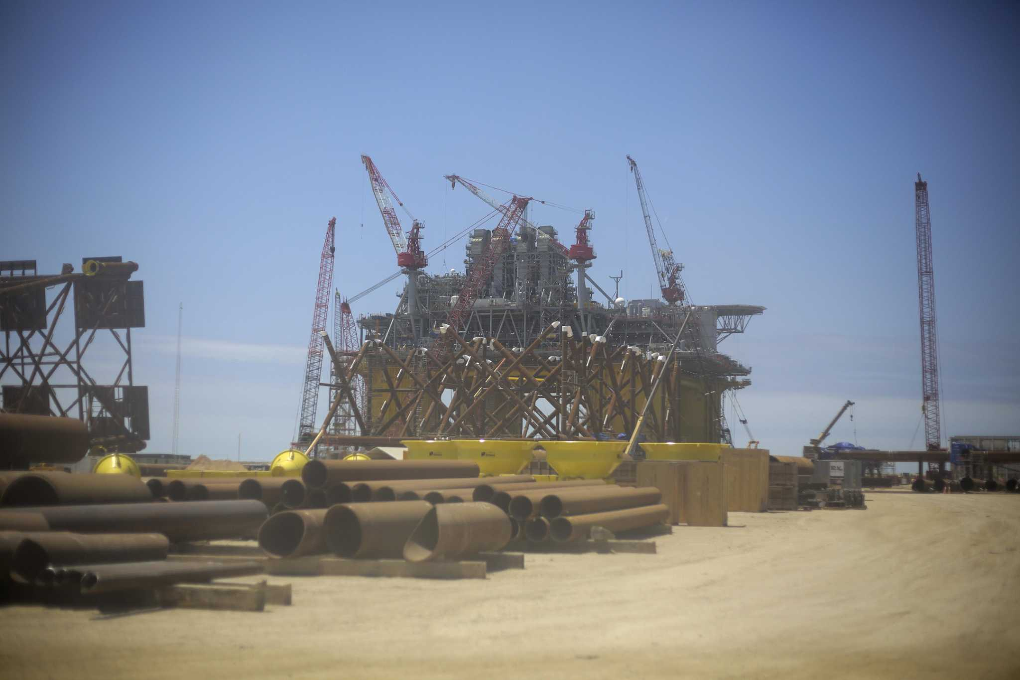 Appomattox Platform Shows Shell Isn T Giving Up On