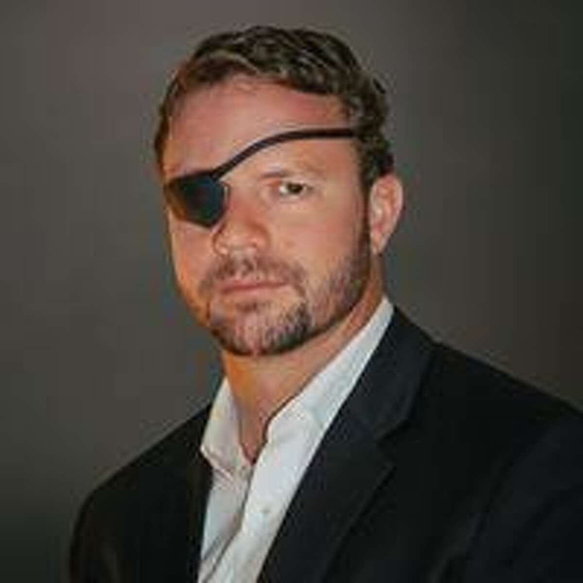 Former Navy SEAL Dan Crenshaw is vying for the Republican nomination for the 2nd Congressional District to replace retiring U.S. Rep. Ted Poe. He faces Kevin Roberts during a May 22 runoff.