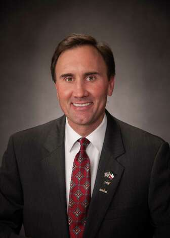16. Rep. Pete Olson NRA Direct Support: $17,950 Photo: Official Photo