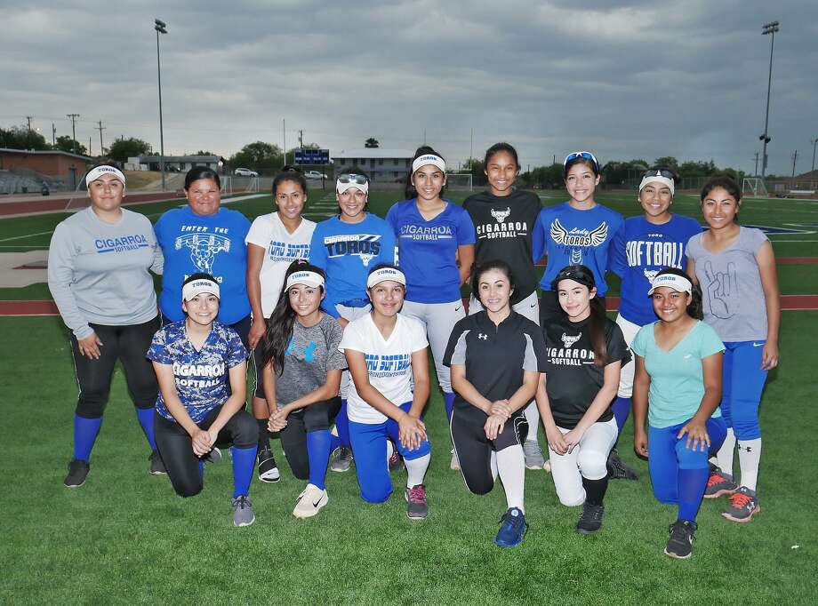 The Lady Toros softball team, in the postseason for the first time in 17 years, will face Brownsville Veterans to open the playoffs Friday at 6 p.m. Photo: Cuate Santos /Laredo Morning Times / Laredo Morning Times