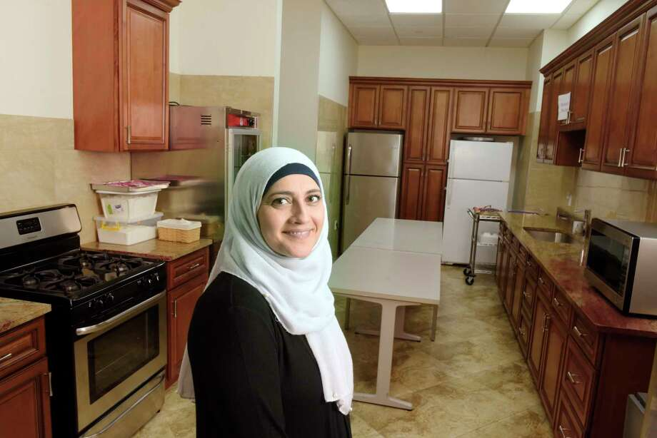 The Charity Of The Troy Based Muslim Soup Kitchen Project