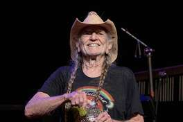 Willie Nelson performs in concert at ACL Live on December 29, 2017 in Austin, Texas.