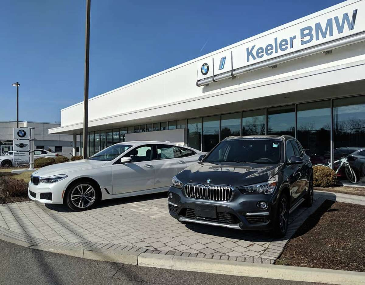 The Keeler BMW dealership in Latham will supply several of the car models available through the Drive Keeler program. Keep clicking for a look at the best-selling vehicles so far in 2018.