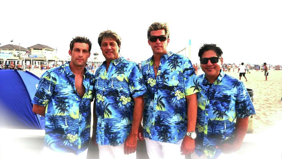 The Aphasia Center of West Texas is hosting a free concert May 4 to help raise awareness and education about the disorder. Here are the details to know before you go. This year's headliner is Beach Boys tribute band Surf's Up. Photo: Courtesy Photo