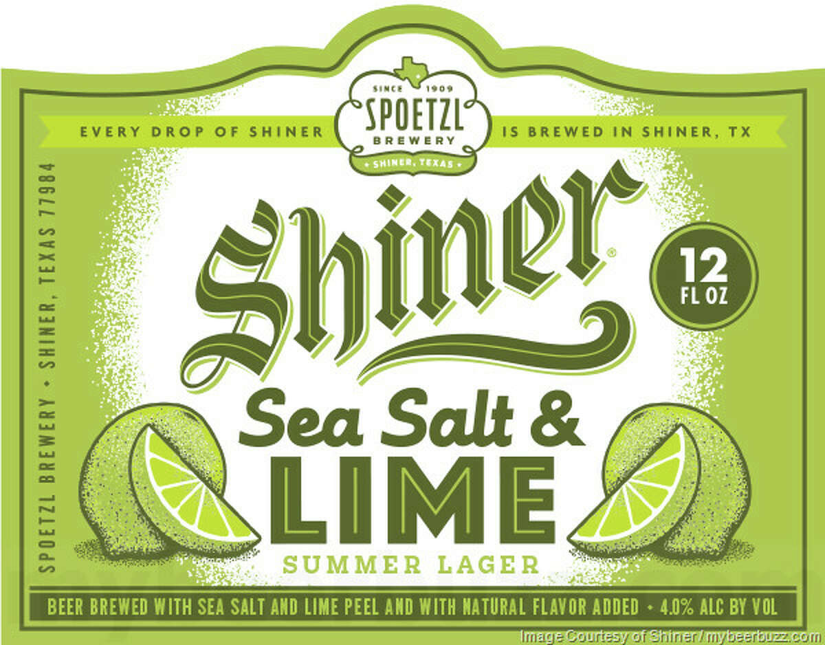 Just in time for summer the oldest independent craft brewery in Texas has unleashed an interesting brew with hints of sea salt and lime. Learn more about the history of Shiner Beer...